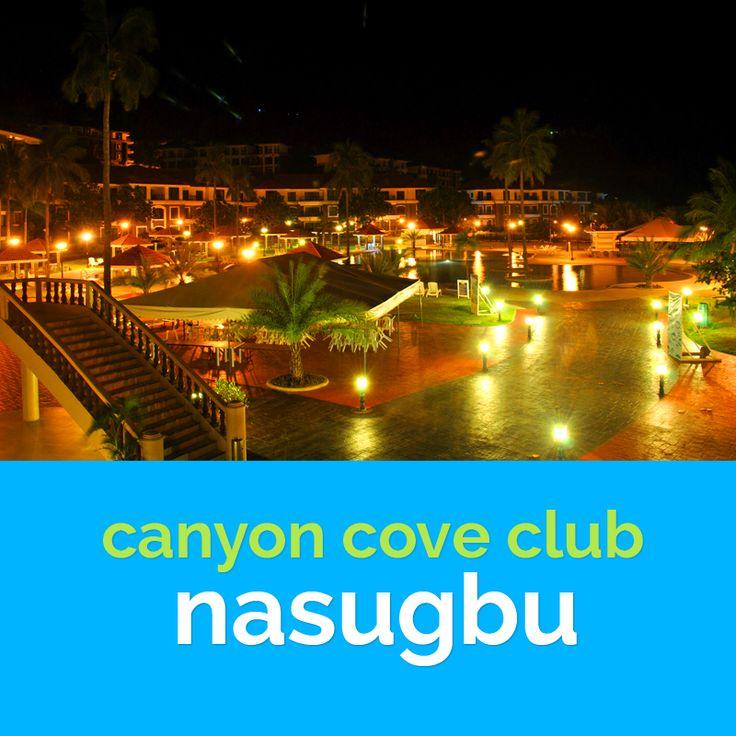 Canyon Cove Club - Nasugbu Batangas