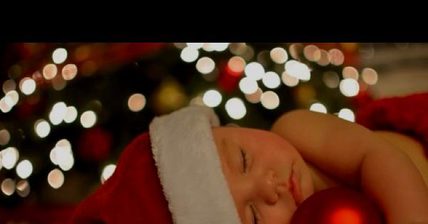 Baby Christmas Picture Ideas | Baby'sfirst Christmas | Baby Pic Ideas