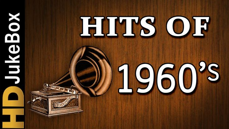Best of 60's Hit Hindi Songs Collection (1960-1969) | Non Stop Evergreen...
