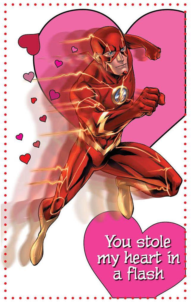 18 best dc comics valentines day images on pinterest valentine x men valentines