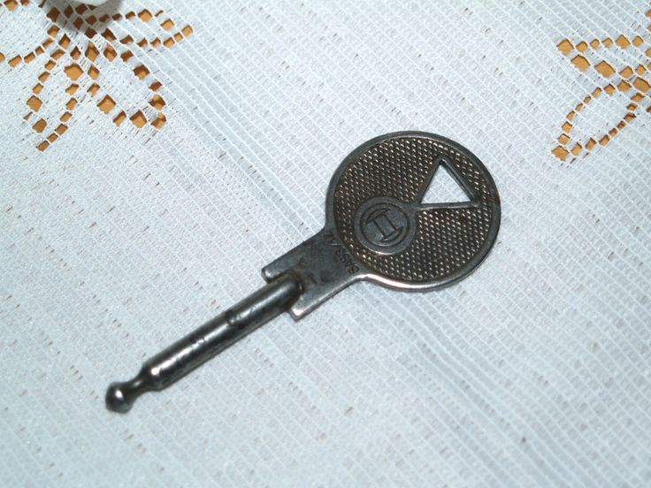 alter+Schlüssel+zum+Herzen+von+BendelArt-Vintage+auf+DaWanda.com