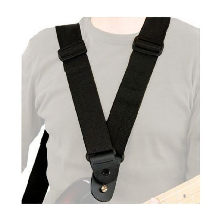 Planet Waves Dare Guitar Strap Black Planet Waves has teamed up with product designer Troy Dare to bring you the patented Dare Strap. Unlike conventional straps the Dare Strap allows you to equally distribute the weight of your instrumen http://www.MightGet.com/march-2017-1/planet-waves-dare-guitar-strap-black.asp