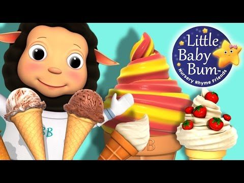 Pat-a-Cake | Nursery Rhyme with Lyrics | from LittleBabyBum! - YouTube