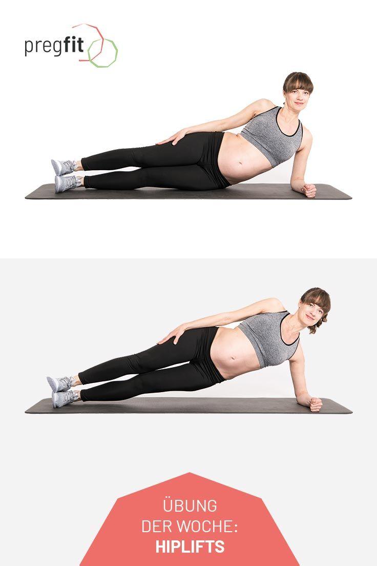 Pin Auf Sport Und Schwangerschaft