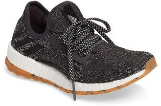 Super cute and comfortable adidas Pure Boost X Running Shoe