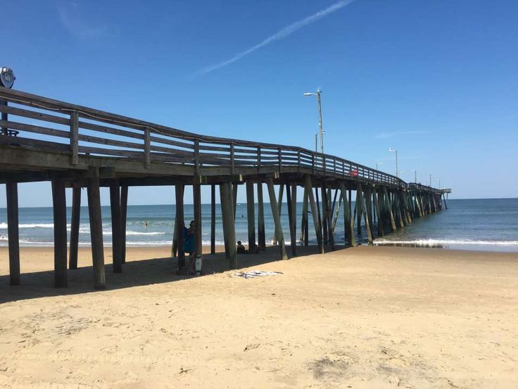 Virginia Beach, VA, is a well-known tourist destination for its 14 miles of beautiful public beaches, 3-mile boardwalk, and over 60 blocks of oceanfront fun, from arcades and amusement park rides - to restaurants serving delicious fresh seafood and a well-known reputation for a vibrant nightlife!