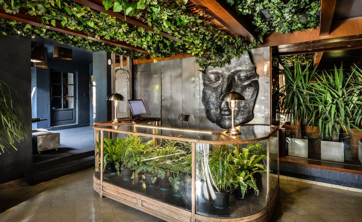 Launching in the stylish Cerro de Las Rosas neighbourhood, Córdoba's first design-led hostel is spearheading the transformation of affordable hospitality in the city. Architect Juan Manuel Roque Allende revamped two existing houses, while creative d...