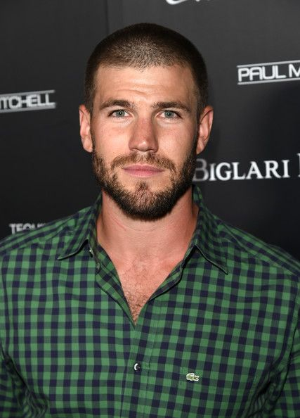 Actor Austin Stowell attends Maxim's Hot 100 Women of 2014 celebration and sneak peek of the future of Maxim at Pacific Design Center on June 10, 2014 in West Hollywood, California.