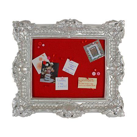 Baroque-style bulletin board / Babillard baroque | DeSerres