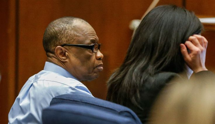 The Grim Sleeper: Defense To Target The 'Legality' Of DNA Evidence At Alleged Serial Killer Lonnie Franklin's Trial