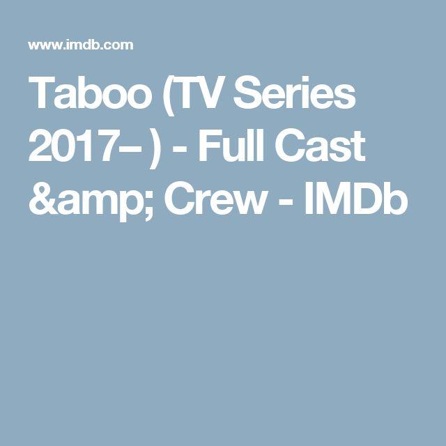 Taboo (TV Series 2017– ) - Full Cast & Crew - IMDb