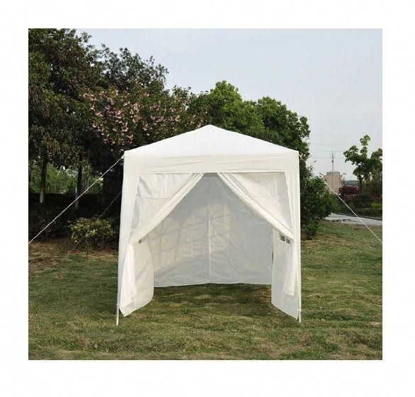 This Kind Of Small Gazebo Is An Extremely Inspiring And Impressive