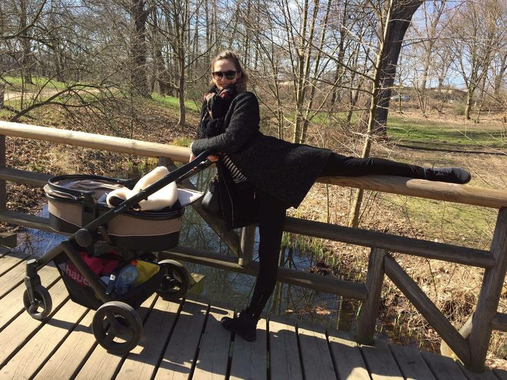 Polina Semionova had a Baby ❤️