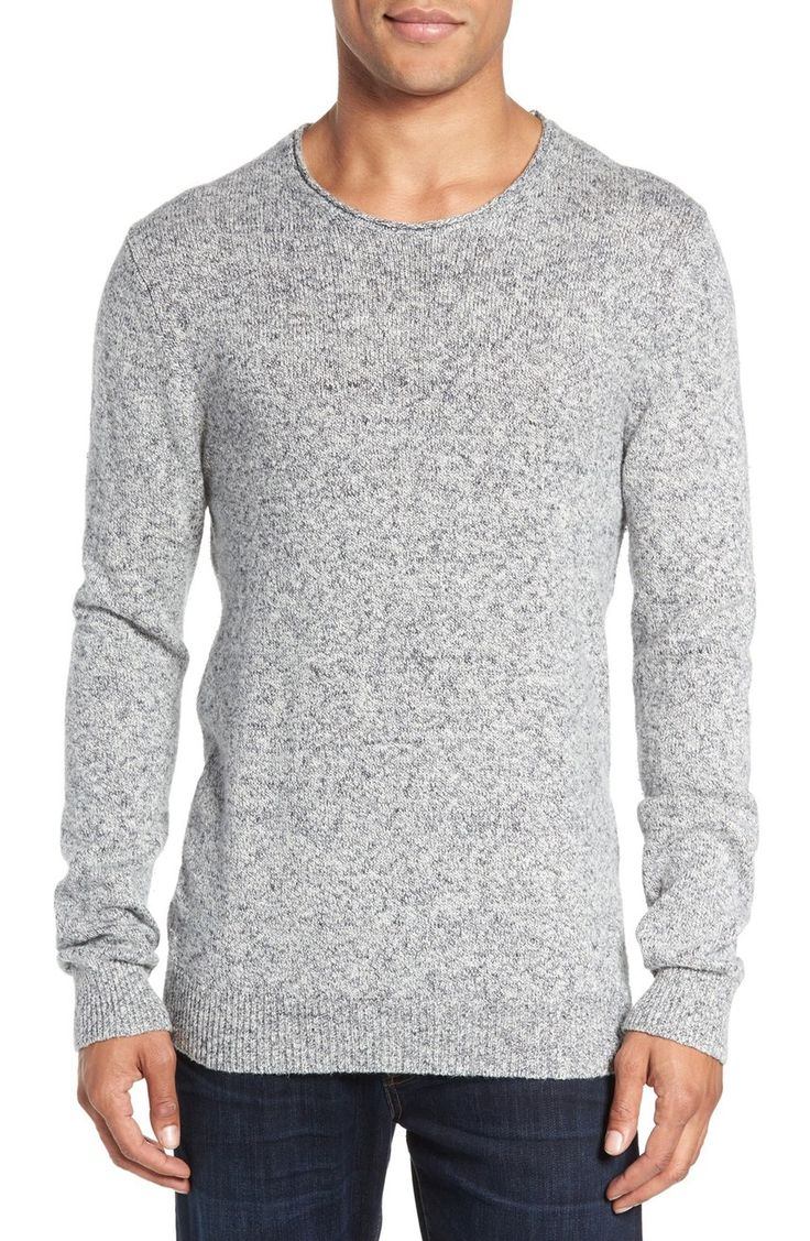 11 Best Sweaters for Men 2016 - Men's Cardigans, V-Necks, Cashmere Sweater for Winter 2017