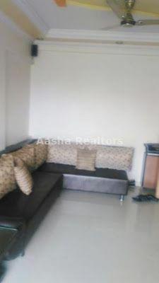 Aasha Realtors : 1 Bhk For Sale In Dahisar West 061309