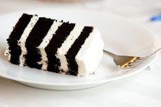 Black Velvet Cake Recipe