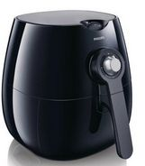 Buy this Philips Viva Airfryer - Black - HD9220/26 (Certified Refurbished) with deep discounted price online today.