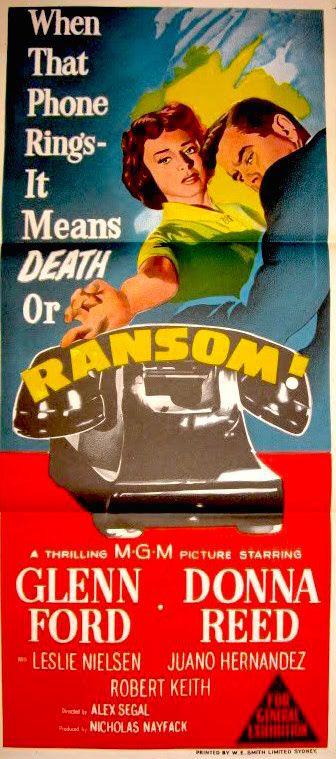 Ransom (1956)