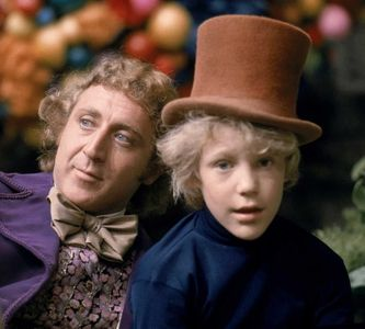 Many of us were fortunate enough to experience this wonder of a film about the master of cadies, Willy Wonka. #Lollipops #Chocolate #Snauzberries