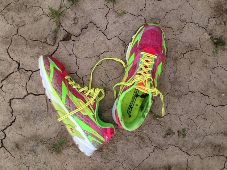 Review: Skechers GoRun 4