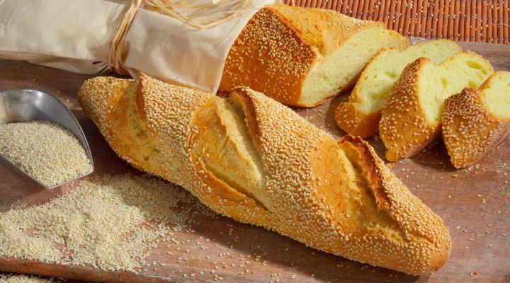 Βιολογικό Σπιτικό Ψωμί