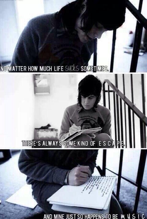 ... music bands love love love i love you love him kellin quinn quotes