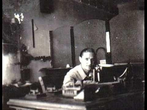 Enzo Jannacci - Giovanni Telegrafista