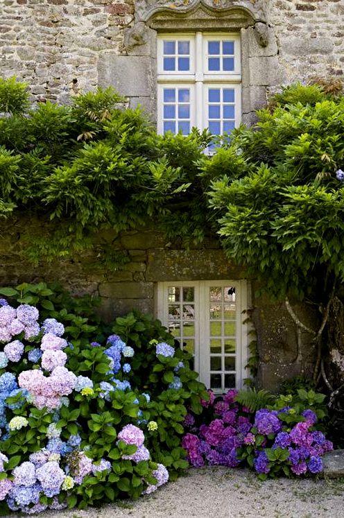 lacloserie:  Eric d'Hérouville Photographer Le Mesnil des Bois - Bretagne