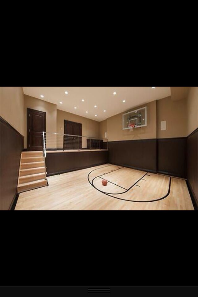 46 best Indoor Basketball Courts images on Pinterest | Indoor ...