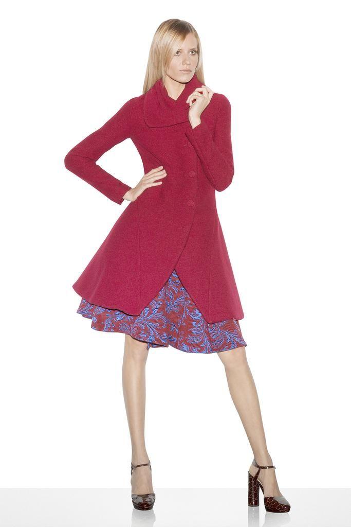 Emporio Armani | Pre-Fall 2015 Collection | Style.com