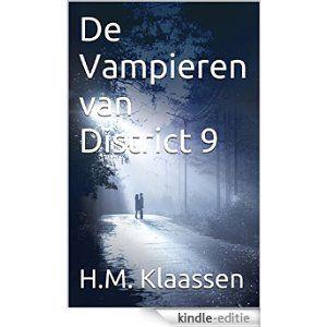 De Vampieren van District 9.