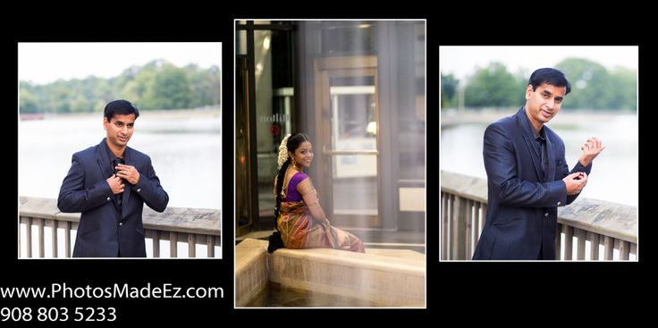 S Indian Bride And Groom Photos In South Wedding NJ By PhotosMadeEz With Cinderella Brides Best Photographer PhotosMade