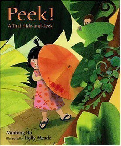 18 Children's Books About Asia ~ Delightful Children's Books