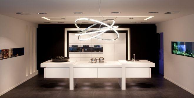 1000 idee n over kookeilanden op pinterest keuken idee n keuken opstellingen en keukenkasten - Moderne designkeuken ...