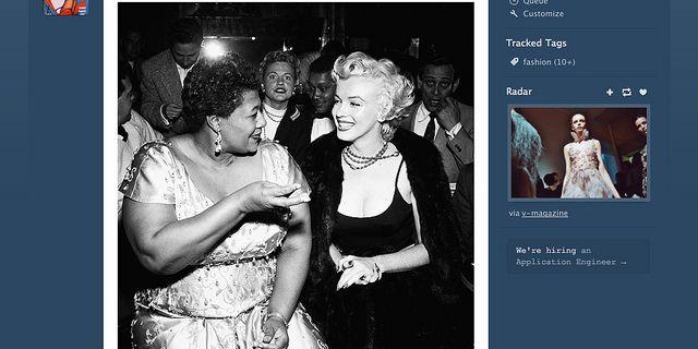 45 must follow Tumblrs for Black WomenMarilyn Monroe, Ella Fitzgerald, Beautiful, Book, Marilynmonroe, Ellafitzgerald, Civil Right, People, Mocambo