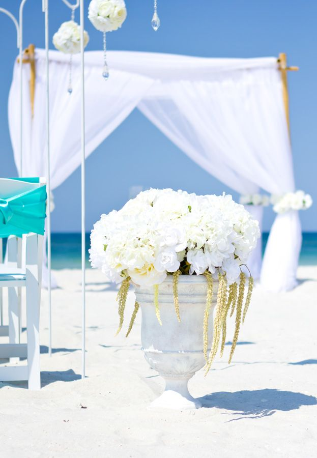 17 Best Images About Destin Florida Beach Weddings On