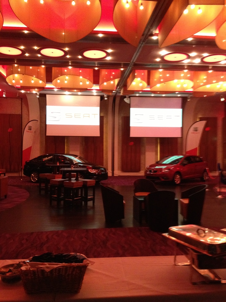 SEAT Fast Start Training Conference