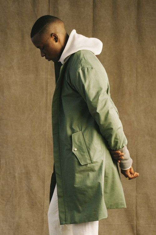Aimé Leon Dore Stays True to Its Winning Aesthetic for 2016 Spring/Summer