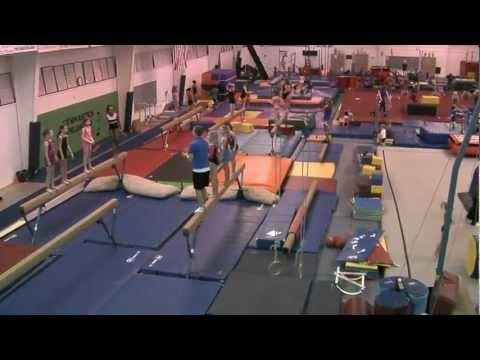 springs gymnastics