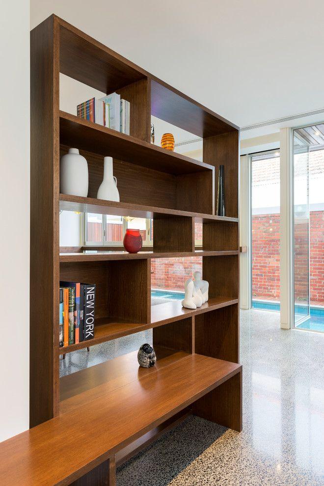 Best 25 Room Divider Shelves Ideas On Pinterest Wooden