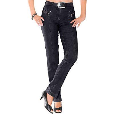 Stehmann Jeans mit optisch streckenden Ziernähte online kaufen bei BAUR: ✓ Aktuelle Mode & Möbel Trends ✓ flexible Ratenzahlung ✓ Jetzt bestellen!