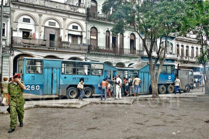 Karaiby: Kuba. Podróż w czasie   Fotografie z podróży