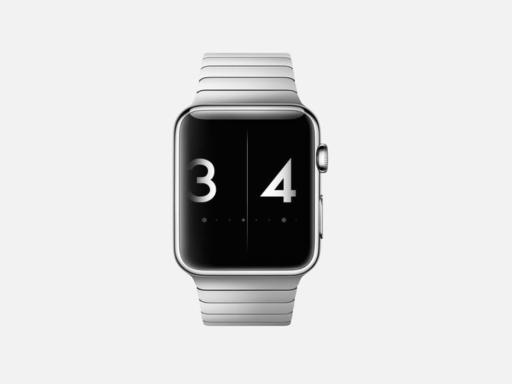 Waiting for the ready of watchkit.