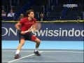 Grigor Dimitrov vs Viktor Troicki  ATP Basel, Switzerland