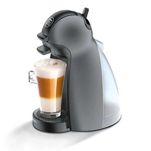 cafetiere dolce gusto piccolo