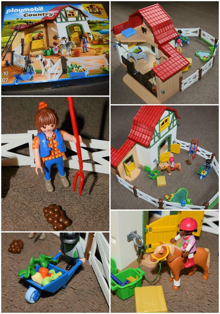 Die 25  besten ideen zu playmobil schloss auf pinterest ...