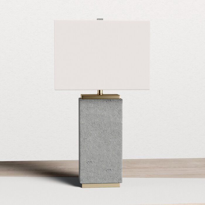 Emmie 28 Table Lamp Reviews Allmodern Lamp Table Lamp Table Lamp Sets