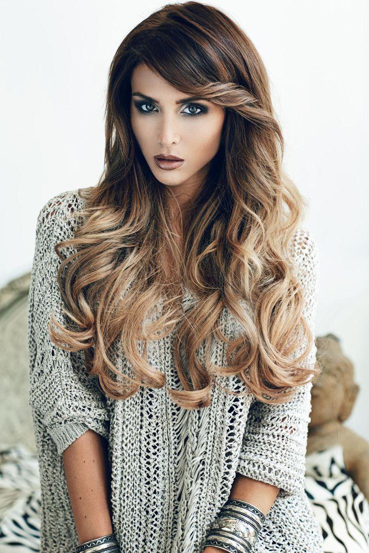 Plus De 1000 Ides Propos De Cheveux Sur Pinterest Kim