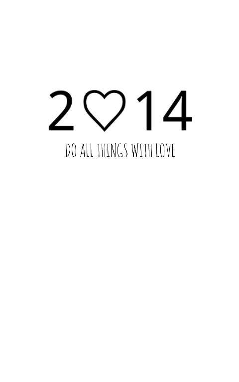 ☆2014☆ Happy New Year