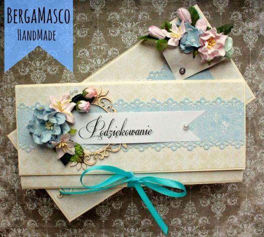 Kartka urodzinowa w pudełku z personalizacją